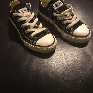 Youth converse Chuck Taylor All Star Low Top